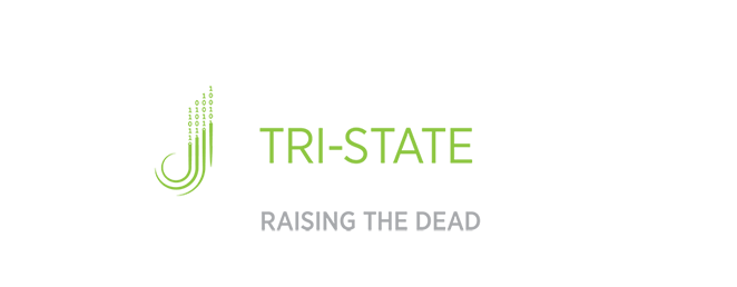 Tri-State Data Recovery Logo