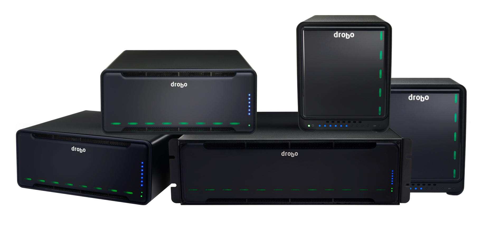 Tri-State Data Recovery is the leader at recovering failed DROBO servers