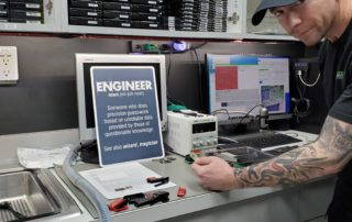 Don Anderson Tri-State Data Recovery Engineer