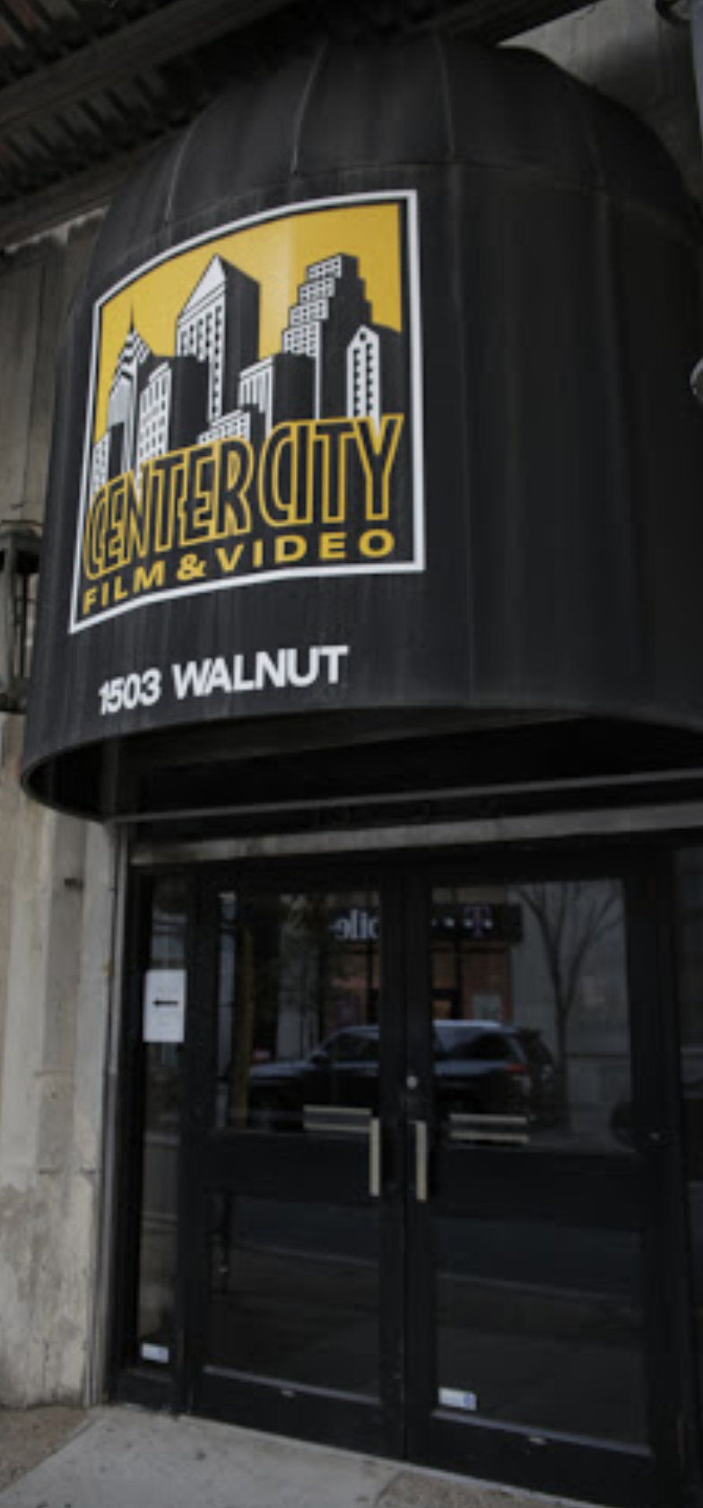 Center City Film & Video